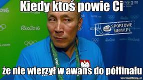 Rio 2016: Polscy piłkarze ręczni w półfinale rozgrywek
