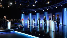 Memy po telewizyjnej debacie liderów