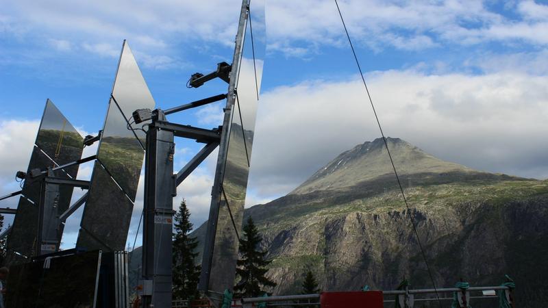 chattesider i norge Rjukan