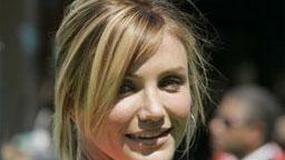 Piękna księżniczka Cameron Diaz
