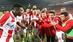 ZVEZDA JE ŠAMPION Voša osigurala crveno-belima titulu!
