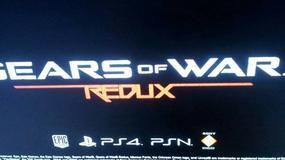 """Logo """"Gears of War: Redux"""" to fałszywka"""