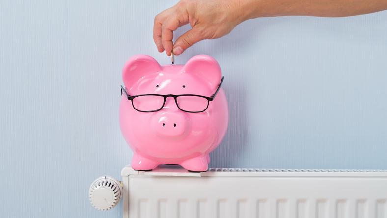 Tudjuk csökkenteni a fűtésszámlánkat! / Fotó: Shutterstock