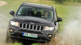 Test Jeepa Compassa: nieomylnie ku przygodzie
