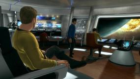 """Problemy z polską wersją """"Star Trek: The Video Game"""""""