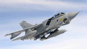 Panavia Tornado - europejska odpowiedź na rosnącą potęgę ZSSR