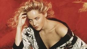 Sharon Stone: 55-letnia ikona seksu