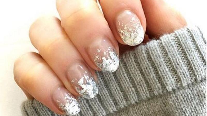 Trendy: manicure w zimowym stylu