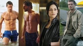 Seksowne zawody w filmie i TV