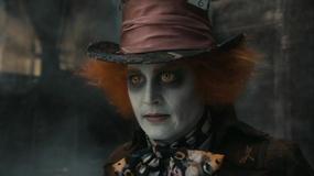 Johnny Depp znów zagra Szalonego Kapelusznika?