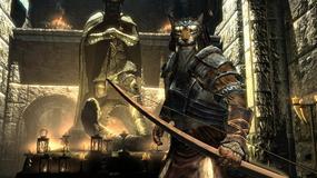 The Elder Scrolls V: Skyrim - zapowiedź wideo