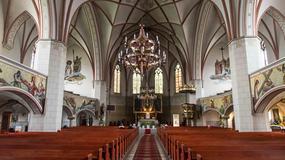 Cud w Legnicy. Zobacz zdjęcia kościoła