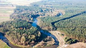 7 nowych cudów Polski 2013 - wybierz cuda Natury