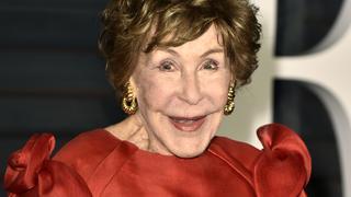 Zmarła ikona stylu Betsy Bloomingdale