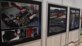 """Wystawa """"Smoleńsk Crash"""" na stadionie PGE Narodowy w Warszawie"""