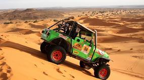 RMF Morocco Challenge - dzień 3.