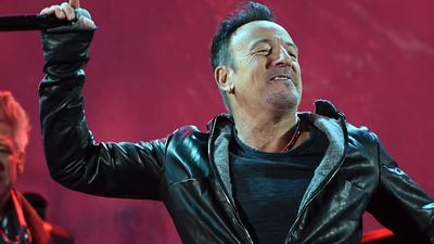 Bruce Springsteen spełnił marzenie fanki