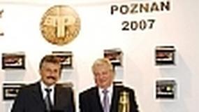 ZAP Sznajder nagrodzony