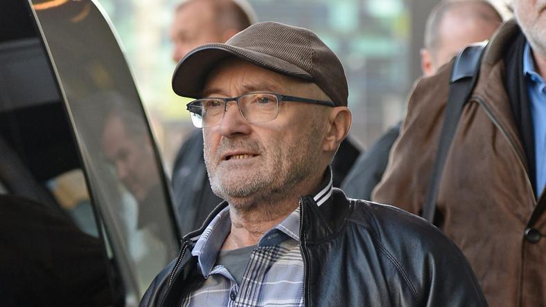 Phil Collins újra szerelmes /Fotó: Northfoto