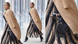 Best Look: Olivia Palermo w płaszczu Related