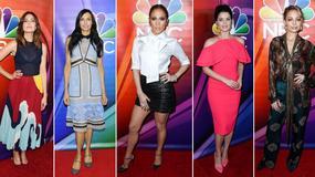 Nicole Richie ubrała się jak babcia, za to Jennifer Lopez olśniła swoim wyglądem. A co z Vanessą Hudgens?