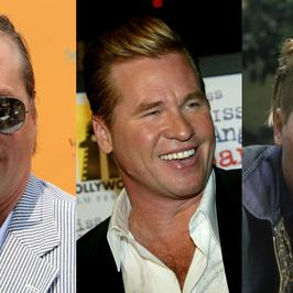 Jak ty Val Kilmer