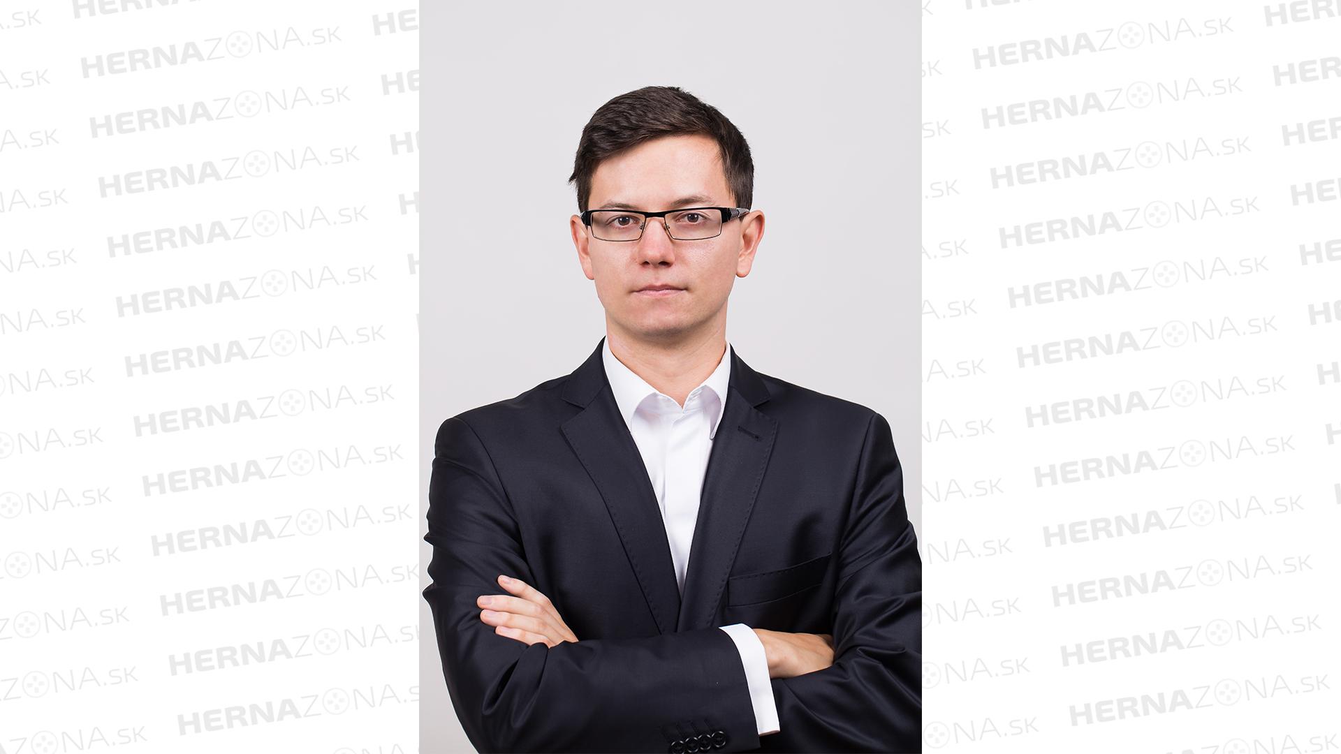 SAEŠ má veľké plány s e-športom na Slovensku.