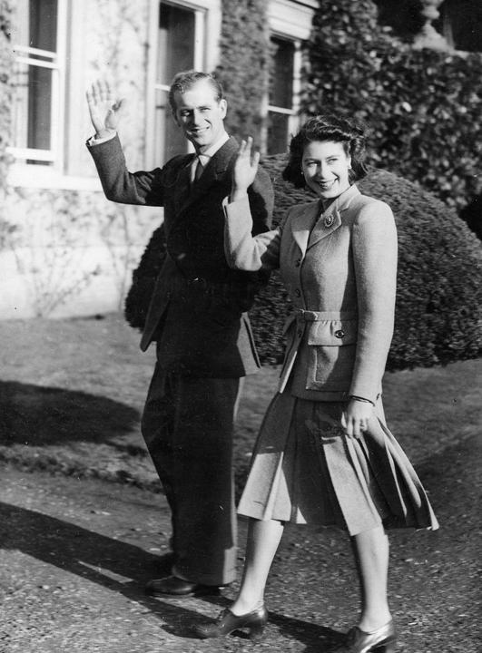 Erzsébet azonnal beleszeretett a magas és jóképű férfiba / Fotó: NorthFoto