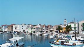 Zobacz kamerki na plażach Chorwacji