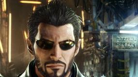 Deus Ex: Mankind Divided – nowy zwiastun produkcji