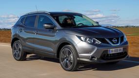 Sprzedaż nowych samochodów w Europie - maj 2015