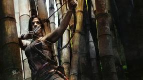 Brazylijska cosplayerka zakochana w Larze Croft - Jessie-TR