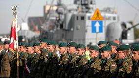 Korpus NATO w Szczecinie ma 15 lat