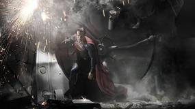 """""""Justice League"""" niepowiązane z """"Man of Steel""""?"""