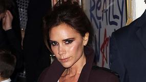 Victoria Beckham o decyzji ma