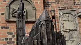Kościół św. Elżbiety w miniaturze