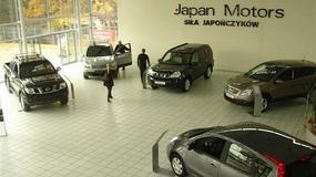 Najchętniej kupowane SUV-y w Polsce