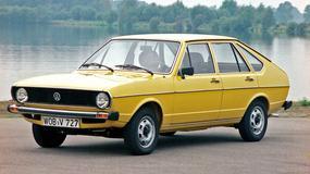 Volkswagen Passat czterdziestolatek