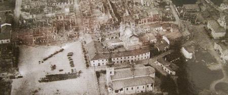 """Hitler oczekiwał bezlitosnej """"wojny totalnej"""". Atak na Wieluń był jej zapowiedzią"""