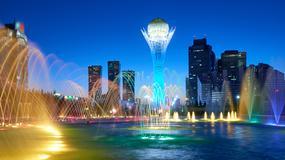 Astana - 10 największych atrakcji stolicy Kazachstanu
