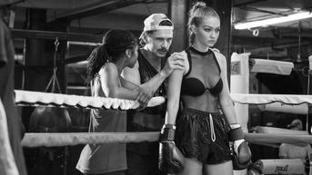 Buty projektu Gigi Hadid