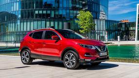 Nissan Qashqai po liftingu – znamy ceny w Polsce