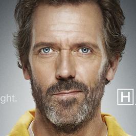 "Hugh Laurie kończy z ""Dr Housem"""