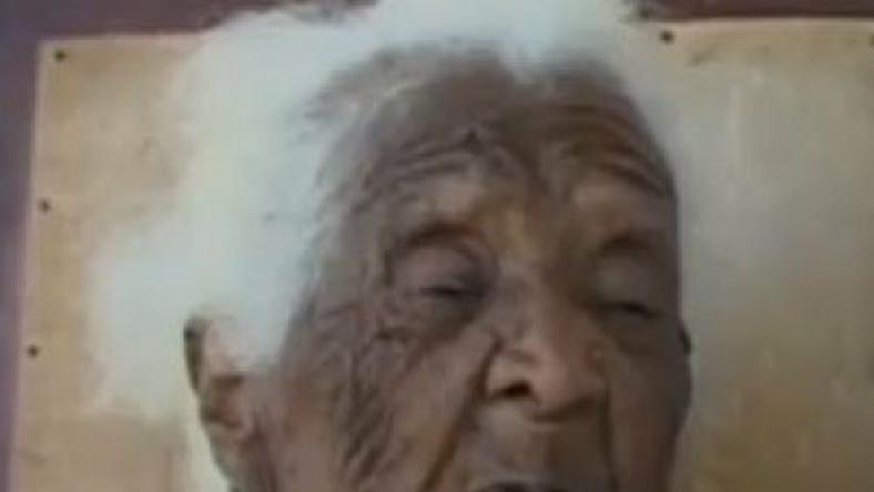 127 éves a világ legidősebb embere