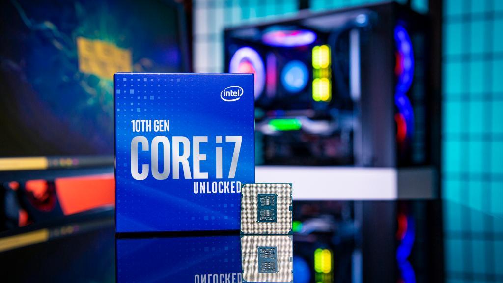 Intel čoskoro uvedie nové výkonné procesory.
