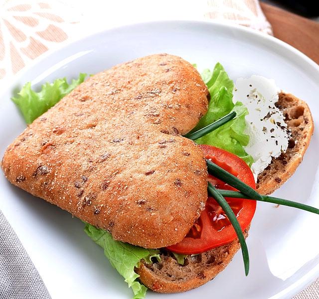 Kenyér kalória - Lehet fogyni kenyérrel? - Diet Maker