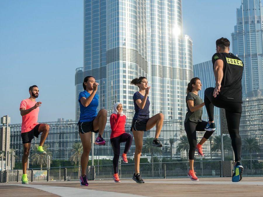 Najnowsza kampania Nike
