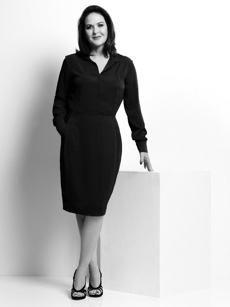 Kirstie Clements - fot. Max Doyle