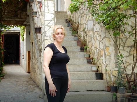 Dragana, bivša supruga Srđana Vasića: Posvađali su se oko kuće