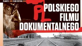 """[DVD] """"Oblicza polskiego filmu dokumentalnego"""": świat bez granic"""